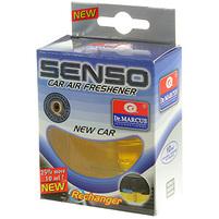 DR. MARCUS senso car air  freshener rechanger odświeżacz powietrza wkład