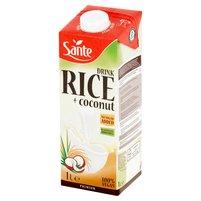 SANTE Napój ryżowo-kokosowy