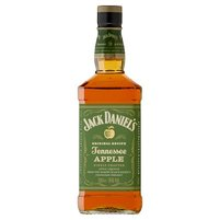 Jack Daniel's Apple Likier 700 ml