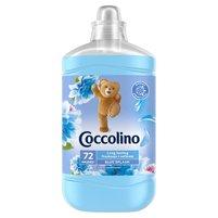 COCCOLINO Blue Splash Płyn do płukania tkanin koncentrat (72 prania)