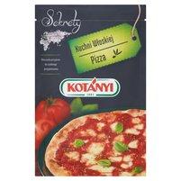 KOTANYI Sekrety Kuchni Włoskiej Pizza Mieszanka przypraw