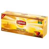 LIPTON Gold Herbata czarna (25 tb.)
