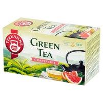 TEEKANNE Herbata zielona o smaku grejpfrutowym (20 tb.)