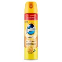 PRONTO Lemon Aerozol do mebli drewnianych