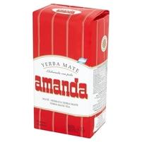 AMANDA Herbata Yerba Mate