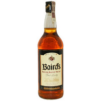 BAIRD'S Whisky Szkocka