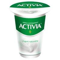 DANONE Activia Naturalna Jogurt