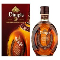 DIMPLE Szkocka whisky