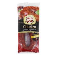 WIODĄCA MARKA Chorizo Doux Kiełbasa z hiszpańską papryką - łagodna