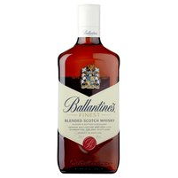 BALLANTINES Finest Szkocka whisky