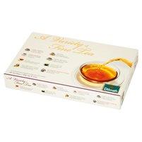 DILMAH A Variety of Fine Tea Zestaw czarnych herbat (80 tb.)