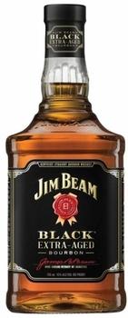 JIM BEAM BLACK 0,7L
