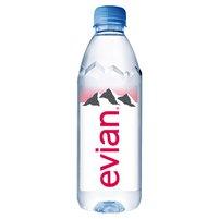 EVIAN Naturalna woda mineralna niegazowana