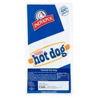 INDYKPOL Parówki hot-dog