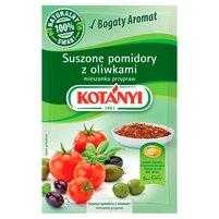 KOTANYI Suszone pomidory z oliwkami mieszanka przypraw