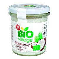 WIODĄCA MARKA Olej kokosowy ekologiczny virgin BIO