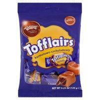 WAWEL Tofflairs karmelowo-czekoladowy