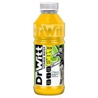 DrWitt Vitamin Water Napój o smaku grejpfruta i aloesu 550 ml