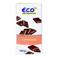 ECO+ Czekolada kakao 45%