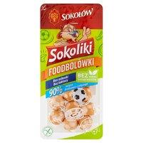 SOKOŁÓW Sokoliki Foodbolówki Produkt drobiowy
