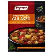 PRYMAT Przyprawa do gulaszu i dań kuchni węgierskiej