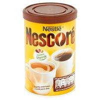 NESTLE Nescoré Kawa rozpuszczalna z oligofruktozą i cykorią