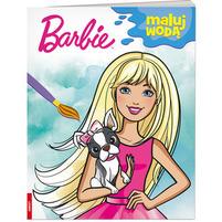 AMEET Barbie. Maluj wodą