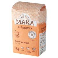 TO TA Mąka pszenna typ 500 (poznańska)
