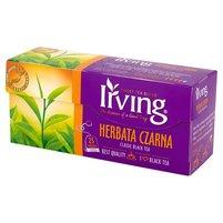 IRVING Herbata czarna (25 tb.)