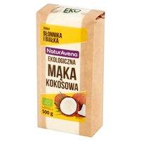 NaturAvena Mąka kokosowa ekologiczna