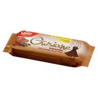 SANTE Ciasteczka owsiane kakaowe