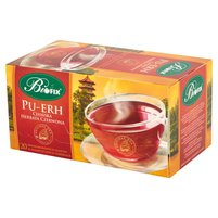 BiFIX Admiral Tea Pu-Erh Chińska herbata czerwona (20 tb.)