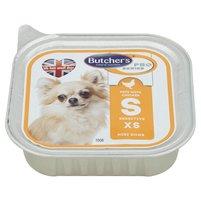 BUTCHER'S Pro Series Karma dla dorosłych psów pasztet z kurczakiem i warzywami
