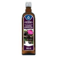 OLEOFARM Sok 100% z owoców czarnej porzeczki