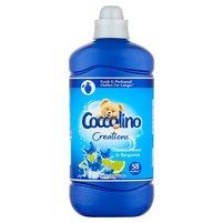 COCCOLINO Creations Passion Flower & Bergamot Płyn do płukania tkanin koncentrat (58 prań)