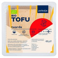 POLSOJA Bio tofu twarde