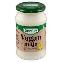 DEVELEY Vegan majo Majonez wegański