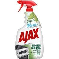 AJAX Środek czyszczący kuchnia
