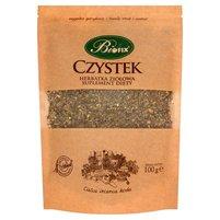 BIFIX Czystek Suplement diety Herbatka ziołowa