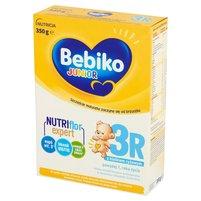 BEBIKO Junior 3R Mleko modyfikowane dla dzieci powyżej 1. roku