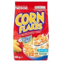 NESTLE Corn Flakes Płatki śniadaniowe kukurydziane