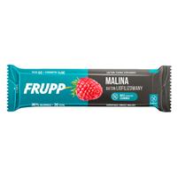 Frupp Liofilizowany baton malinowy 10 g