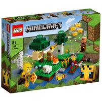 LEGO Minecraft Pasieka 21165 (8+)