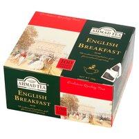 AHMAD TEA English Breakfast Herbata czarna (100 tb.)