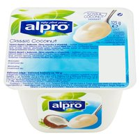 ALPRO Deser sojowy z kokosem