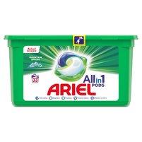 ARIEL Allin1 Pods Mountain Spring Kapsułki do prania