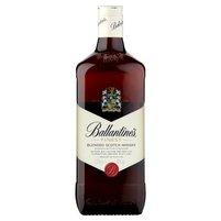 BALLANTINE'S FINEST BLENDED SCOTCH WHISKY 1,5 L