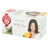 TEEKANNE World Special Teas Herbata biała o smaku cytryny i mango (20 tb.)