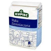 KUPIEC Mąka ziemniaczana