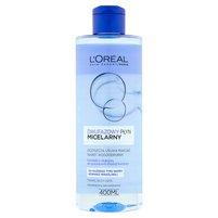 L'OREAL Paris Skin Expert Dwufazowy płyn micelarny